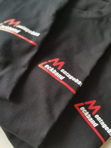 Frontansicht T-Shirts